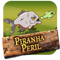 BigFish - Piranha Peril
